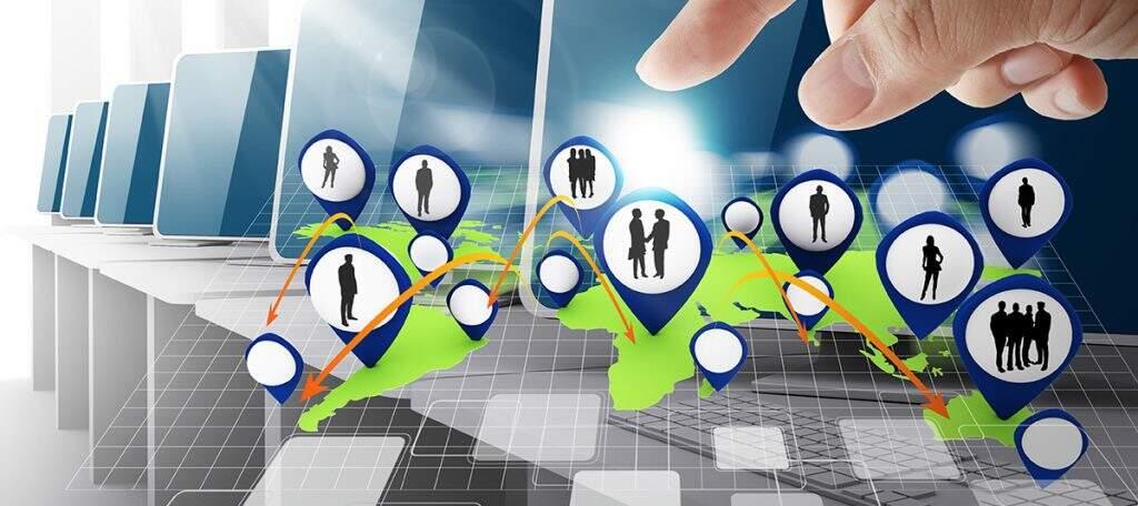 Fatores que podem gerar divergência entre a hora da coletada pesquisa e a hora informada no relatório